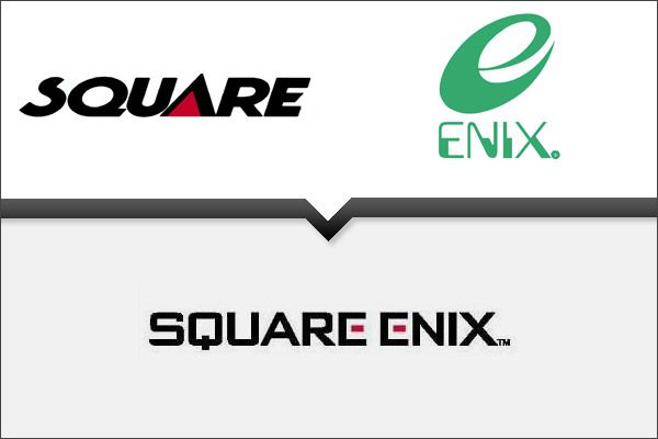 The Fall of Squaresoft