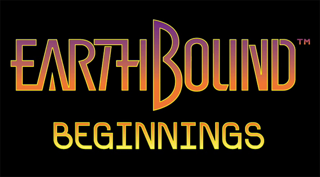 Earthbound Beginnings | Extra Life