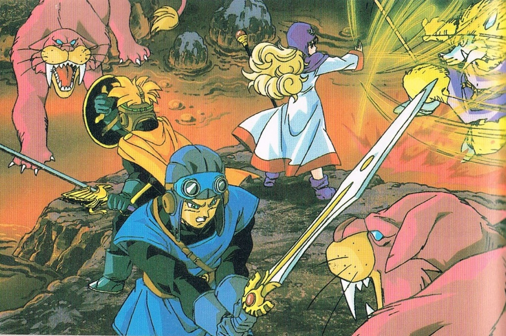 dragon-quest-ii-conflagration