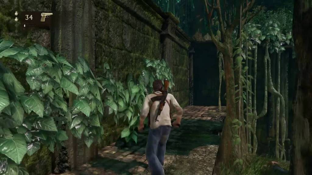 uncharted-exploring