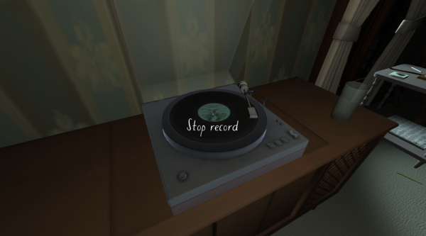 Gone Home - LP