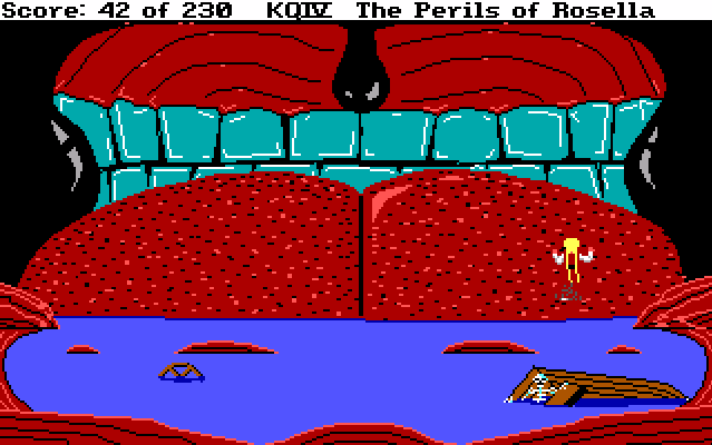 King S Quest Iv The Perils Of Rosella Extra Life